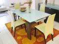 masa ton 8000-50v1fp + scaun im Amber