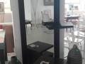 oglinda SP51 75x20xh200 furnir negru