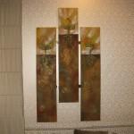 48 Tablou  QU048 80cm x145cm 27€+TVA